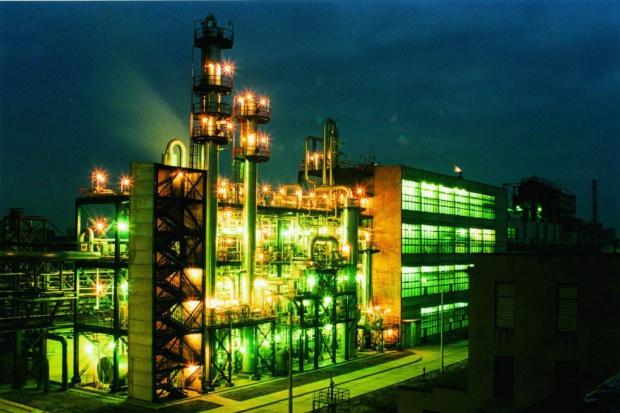 Ekspert: firmy chemiczne mogą oszczędzić 15 proc. energii
