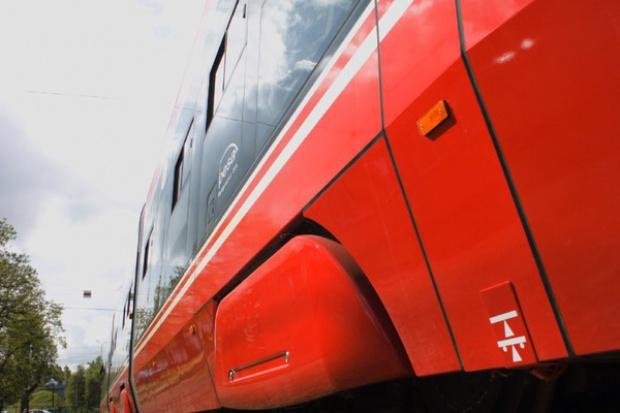 Katowice inwestują w tramwaje