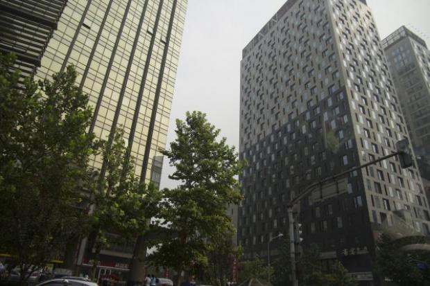Chiny: inwestycje w nieruchomości najniższe od 5 lat