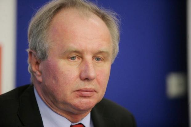 Jerzy Markowski: w górnictwie wielka improwizacja rządu