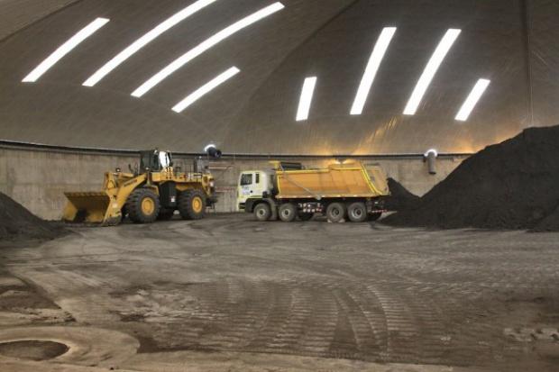 Będzie strajk w chilijskiej kopalni KGHM, nie wiadomo jeszcze kiedy