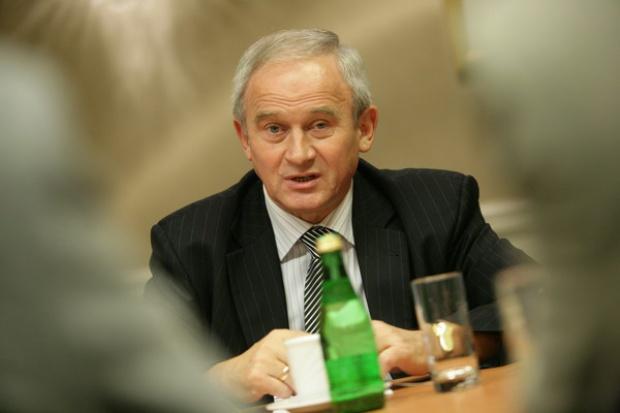 Krzysztof Tchórzewski: wysysanie kasy doprowadziło do zapaści górnictwa