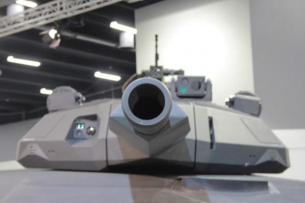 Polska Grupa Zbrojeniowa w 2015 rok zrealizuje kilkanaście projektów