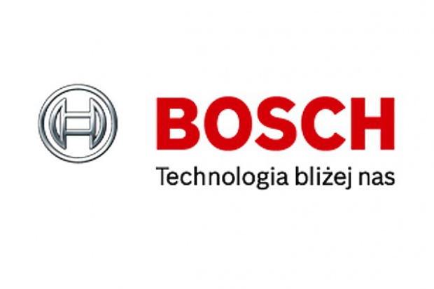 Bosch udostępnia technologie start-up'om