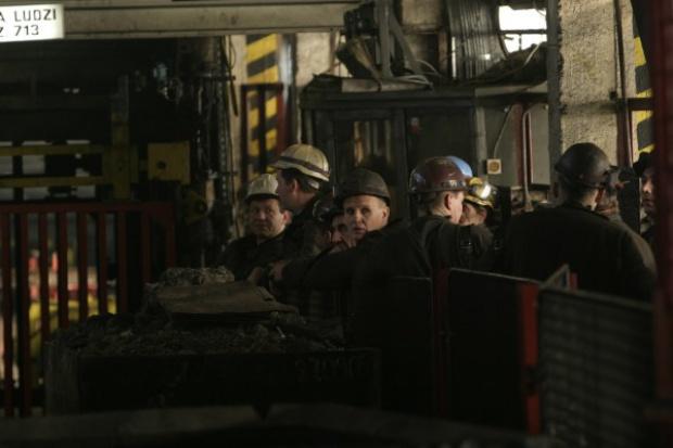 Związkowcy: w kopalniach JSW rozpoczął się strajk