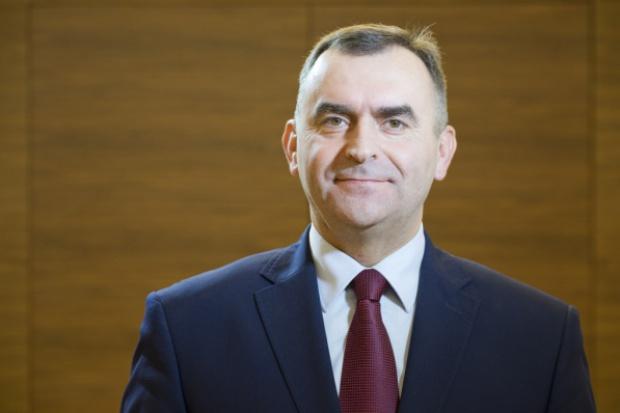 Karpiński: chcemy, by polski kapitał nadal kontrolował elektroenergetykę