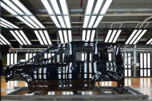 TÜV Rheinland przypilnuje budowy fabryki Volkswagena