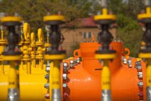 Gazprom chce 30 proc. europejskiego rynku gazu