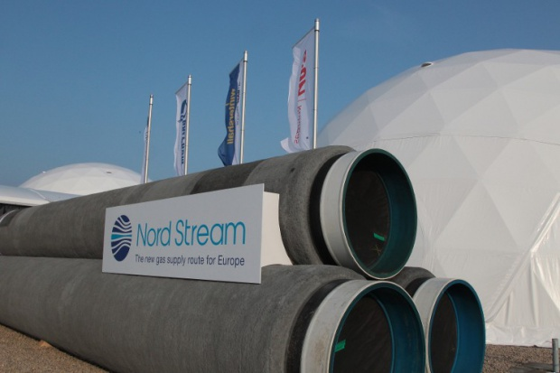Gazprom rezygnuje z rozbudowy Gazociągu Północnego