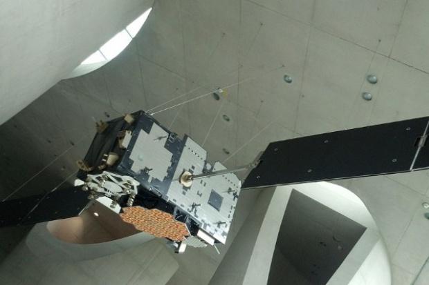 Satelity Galileo wyniesie wiosną na orbitę rakieta Sojuz