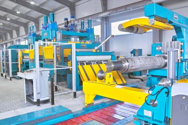 Tesko Steel: rok stabilnego wzrostu