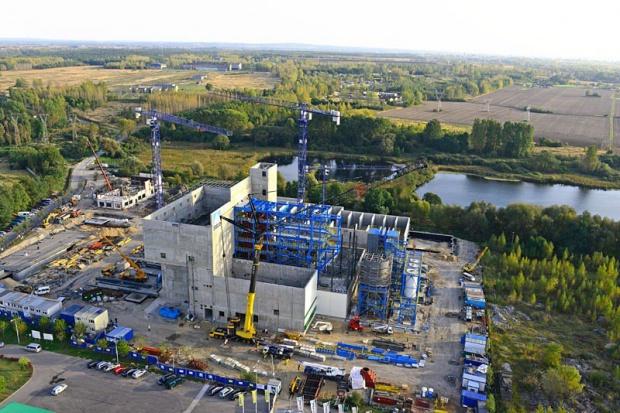 Erbud zaliczył udane wejście w budownictwo energetyczne