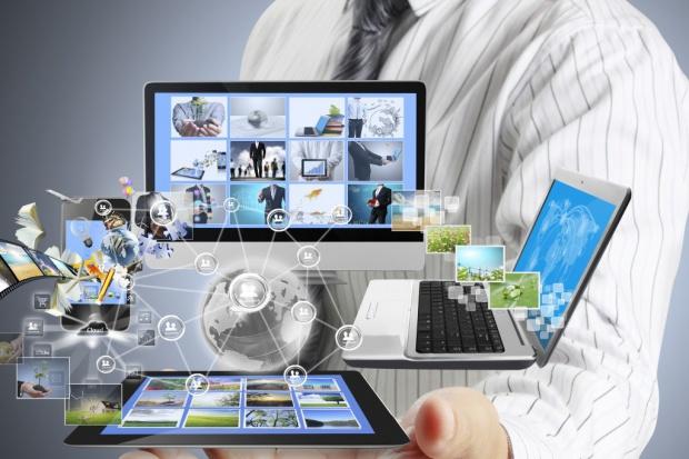 Duże firmy nastawione na integrację systemów IT