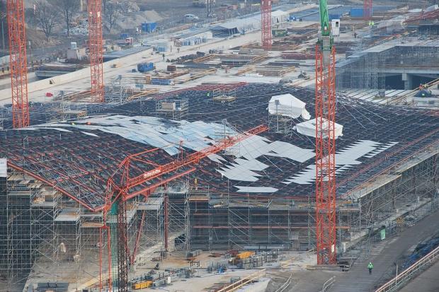 KE zatwierdziła dofinansowanie na budowę węzła multimodalnego w Łodzi