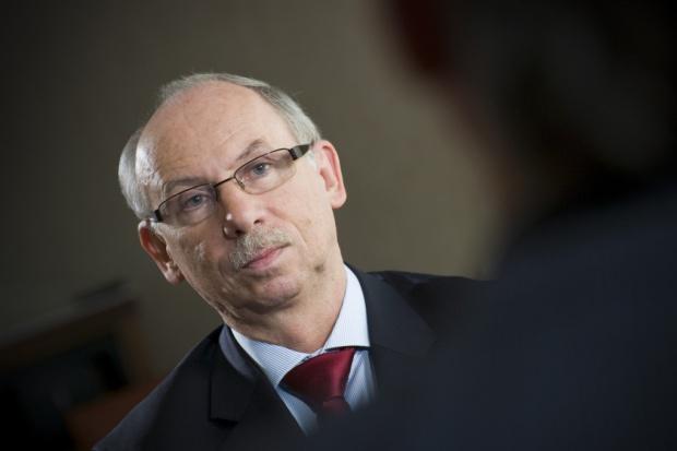 Lewandowski: będę zniechęcał premier do angażowania się w gaszenie sporu w JSW