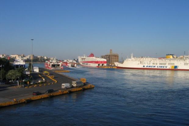 Grecja wstrzymuje prywatyzację spółek logistycznych