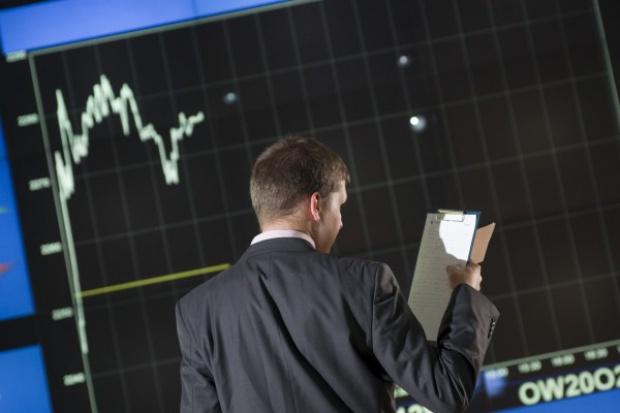 Huśtawka akcji JSW - w czwartek wzrost aż o 3,42 proc.