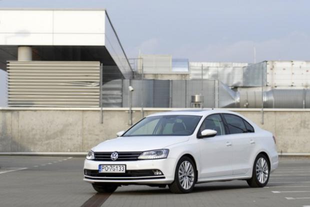 Jetta w Europie: to ma być popularny sedan