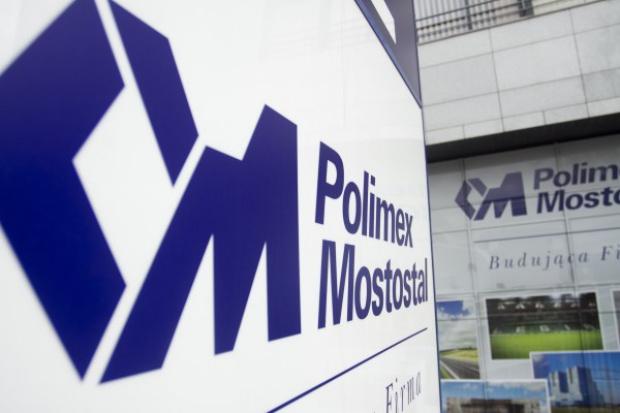 Złożono wniosek o upadłość Polimeksu-Mostostalu