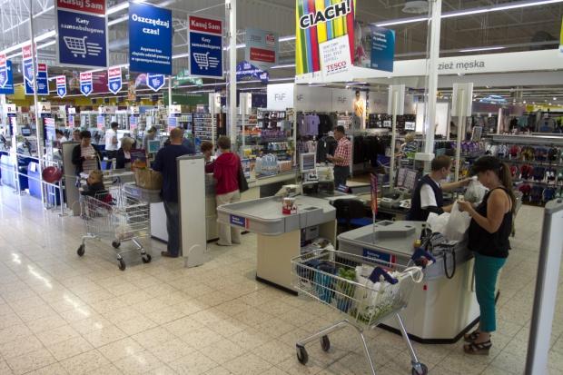 Konsumpcyjny dystans do Zachodu nie maleje