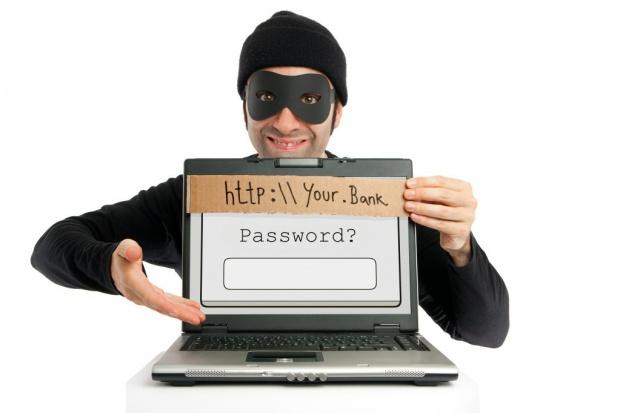 Coraz więcej oszustw internetowych