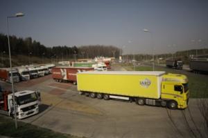 Rozmowy o przewozach drogowych na terenie Rosji - bez efektów