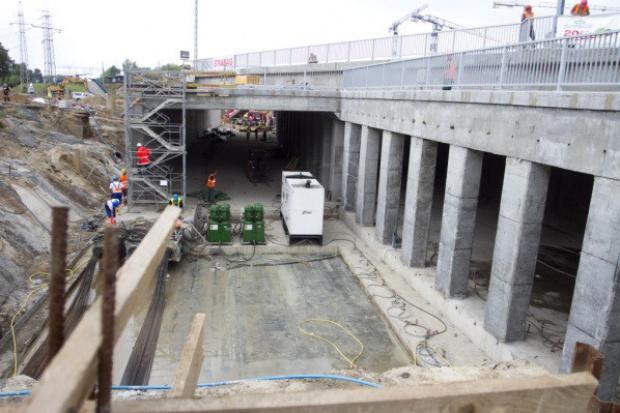 Włoska firma opracuje program budowy tunelu w Świnoujściu