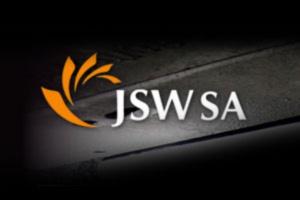 Akcje JSW ponownie wśród liderów wzrostu na giełdzie