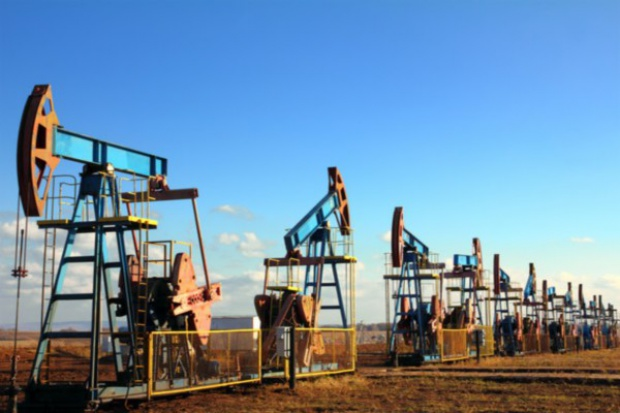 Kolosalne zyski Chevronu