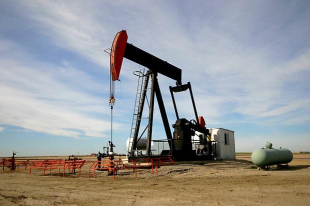 Amerykańska produkcja ropy największa od 32 lat