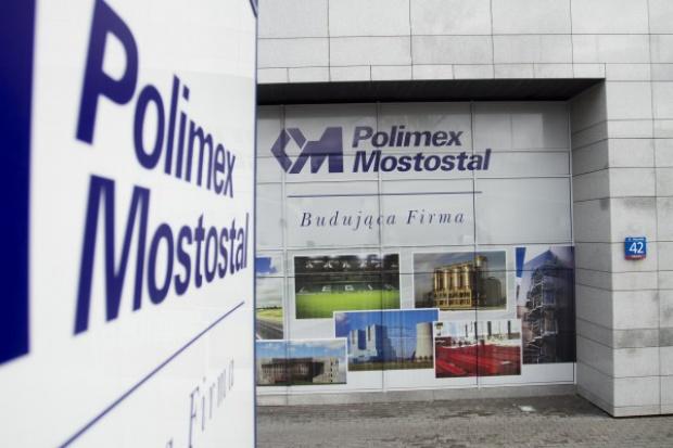 Polimex-Mostostal pogodził się z wierzycielem
