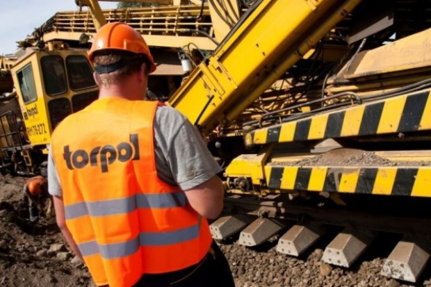 Torpol, Astaldi, Intercor i PBDiM w sporze z podwykonawcą