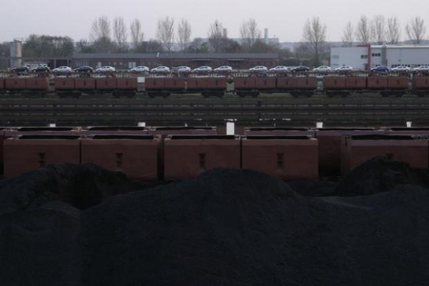 Rosja zwiększyła w ub. roku eksport węgla