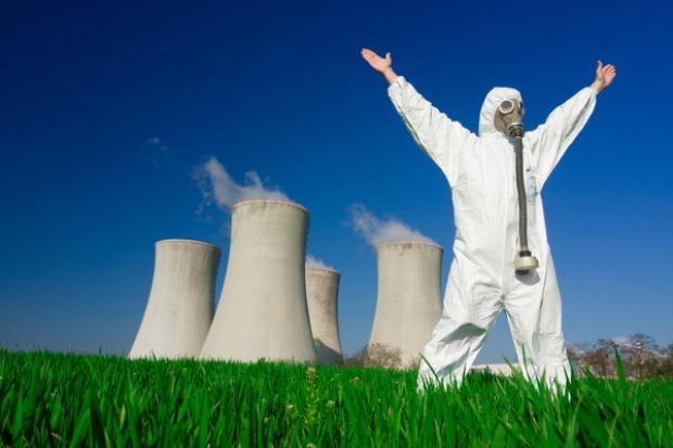 Areva: kontrakt na obsługę odstawienia bloku jądrowego w USA