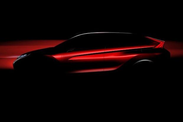 Idzie nowe w stylistyce Mitsubishi
