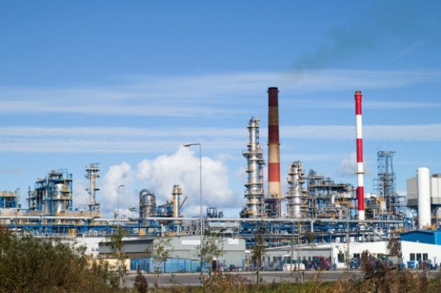 Kryzys w rosyjskiej nafcie a poprawa w gazie