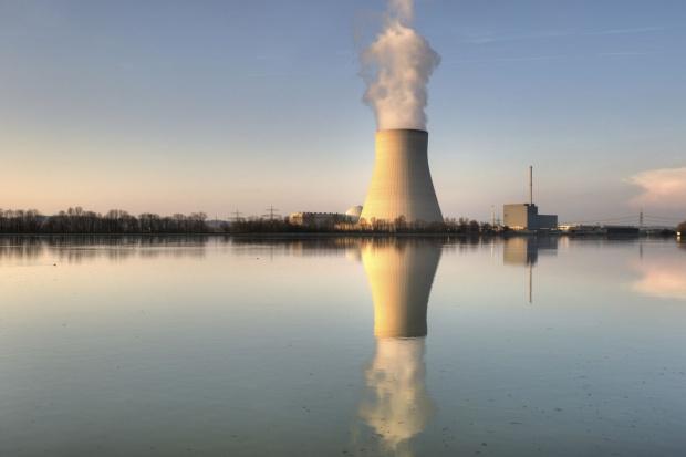 Współpraca polskiego i brytyjskiego przemysłu jądrowego