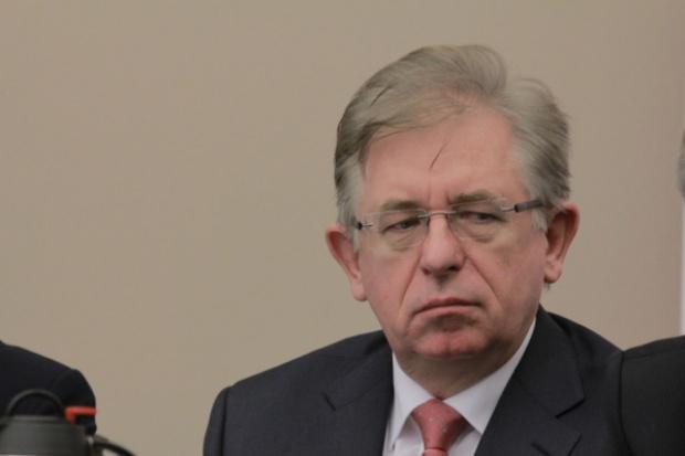 Prezes Koksowni Częstochowa Nowa: uratować baterię koksowniczą