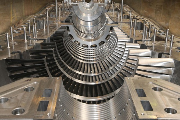 Czeski producent turbin i kotłów sprzedany Chińczykom
