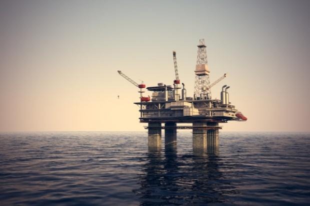 Shell rozpoczyna rozbiórkę platform wiertniczych na złożu Brent