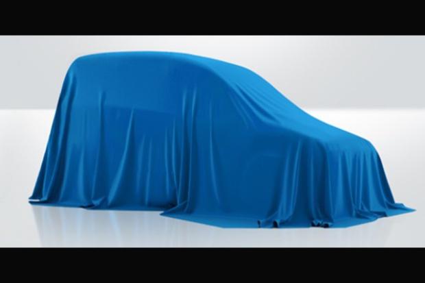 VW Caddy IV: polska premiera - jak nigdy