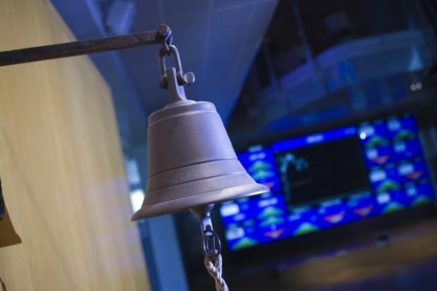 JSW ponownie liderem wzrostów na giełdzie