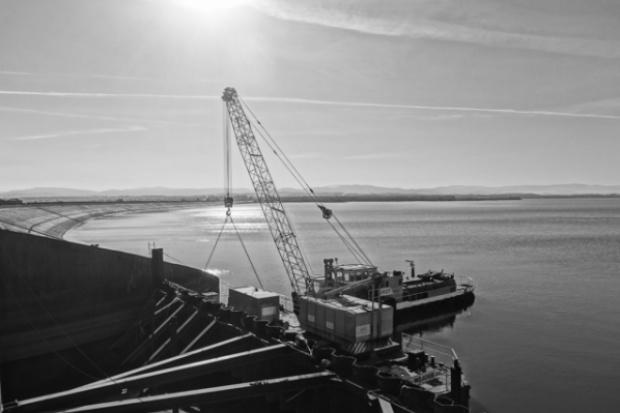 Hydrobudowa Gdańsk złożyła wniosek o upadłość