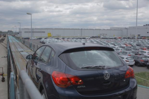 Wzrasta wartości eksportu motoryzacyjnego z Polski
