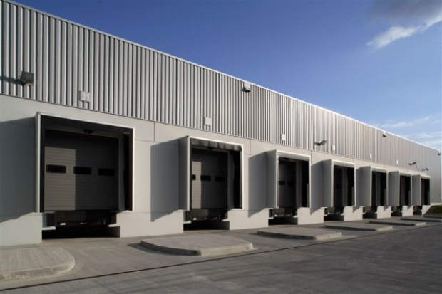 Rekordowe inwestycje Panattoni w przemyśle