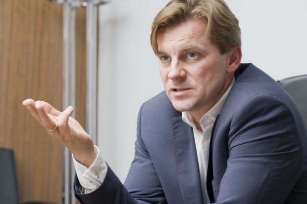 M. Woszczyk: PKEE nie jest przeciwnikiem OZE