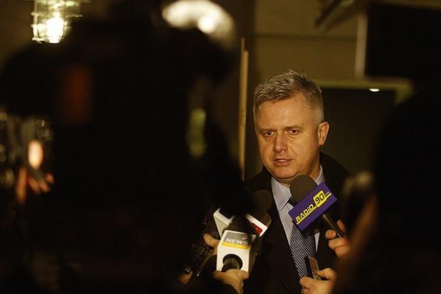 Jarosław Zagórowski, prezes JSW: emocje odłóżmy na bok