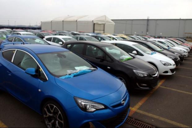 Rynek nowych aut: dobry start