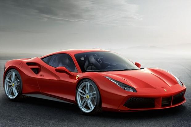 Ferrari: miał być lifting - jest nowy model