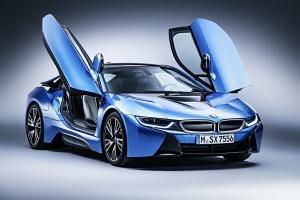 Grupa BMW coraz pewniej na polskim rynku